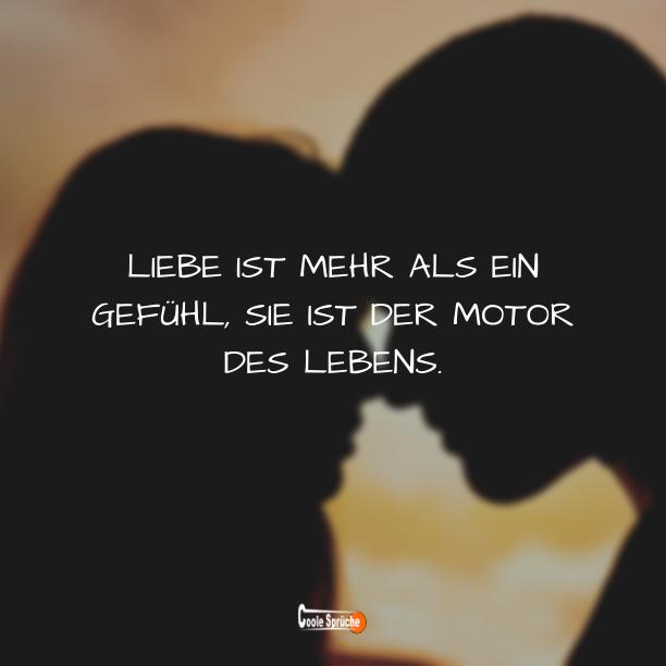 Sprüche Liebe
